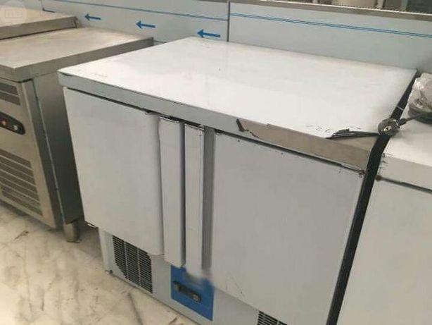 Bancada de Trabalho Refrigerada 2 Portas Novab
