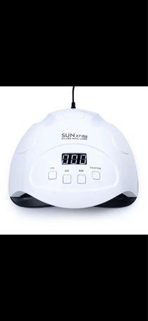Лампа для сушки ногтей Sun X7 Plus