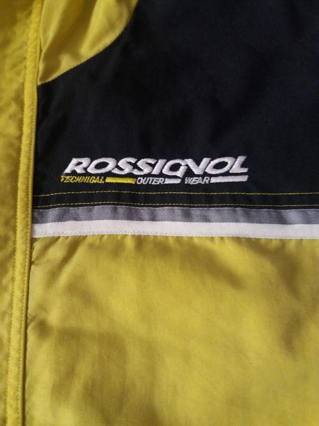 Kurtka narciarska Rossignol rozmiar L. Stan idealny.