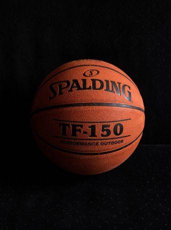 PIŁKA SPALDING Do Gry W Koszykówkę | Rozmiar 7 | FIBA