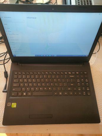Lenovo 100 i5-4288U 4gb SSD 128gb GeForce 920MX jak nowy mocna wersja!