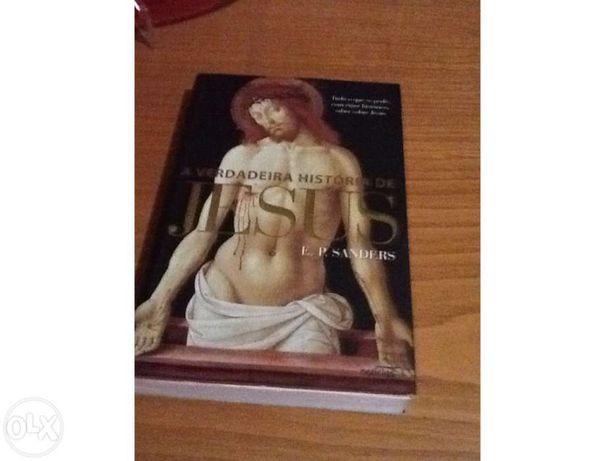 Vendo livro de Jesus original