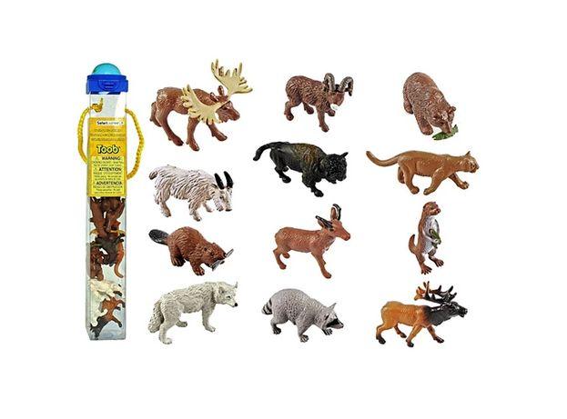 Реалистичные модели животных Safari Ltd
