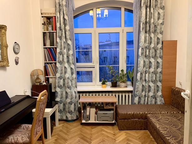 Mieszkanie przedwojenna kamienica Stary Żoliborz