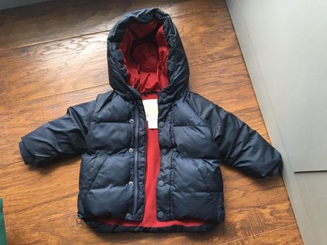 Kurtka Zara 74, 6-9 mcy