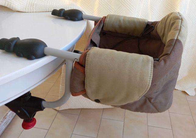Cadeira de refeição para bebé - Chicco