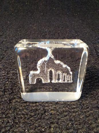 Przycisk do papieru Hadeland Art Glass