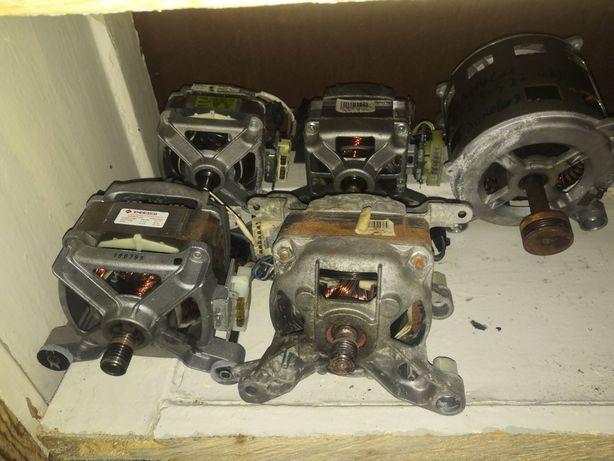 Электро моторы от машинок