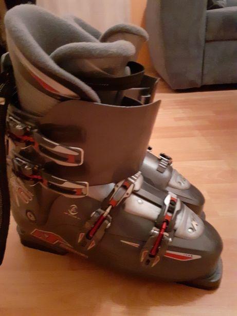 Buty narciarskie Nrodica xc wkładka 315