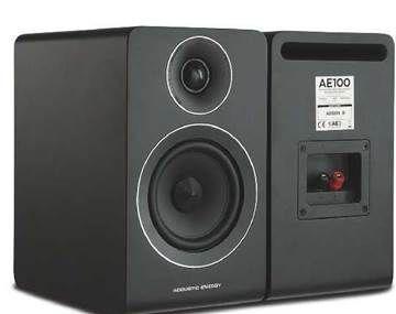Acoustic Energy AE 100 - Novas