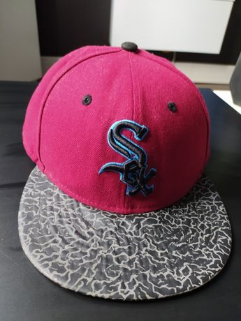 Boné New Era Sex Chicago czapka
