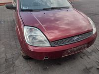 maska przód przednia Ford Fiesta MK6 02-