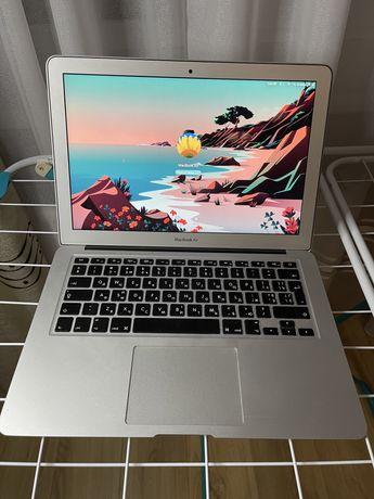 """Macbook Air 13"""" 2015 128 gb"""