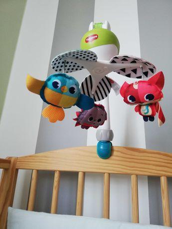Karuzela do łóżeczka dla niemowlaka firmy Tiny Love