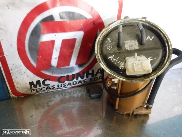 Bomba / Boia  de Combustivel Opel Astra G
