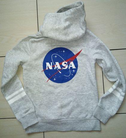Bluza NASA z kapturem