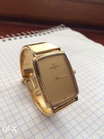 Годинник позолота жіночий Michel Herbelin