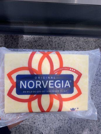 Сыр Норвегия