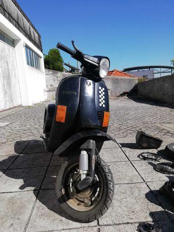 Vespa PK 50 (aceito trocas)