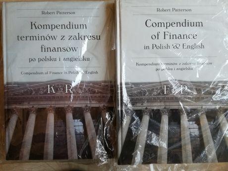Kompendium terminów z zakresu finansów i rachunkowości pol-ang