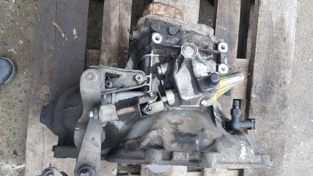 Skrzynia biegów Opel Combo 1.7 D F13 W374