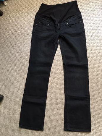 Spodnie ciążowe H&M Mama roz. 42