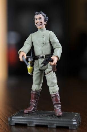 Star Wars Dannik Jerriko - Cantina Encounter 2004 (Hasbro, figurka)