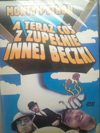 DVD Monty Python