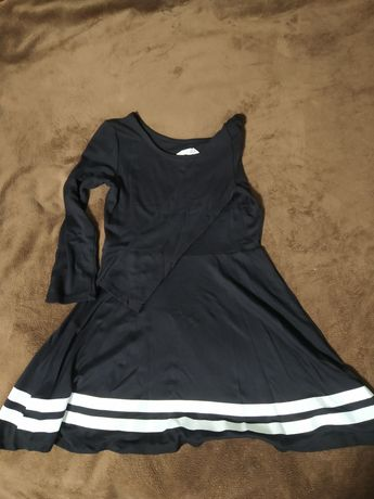 Плаття для танців у групі підтримки
