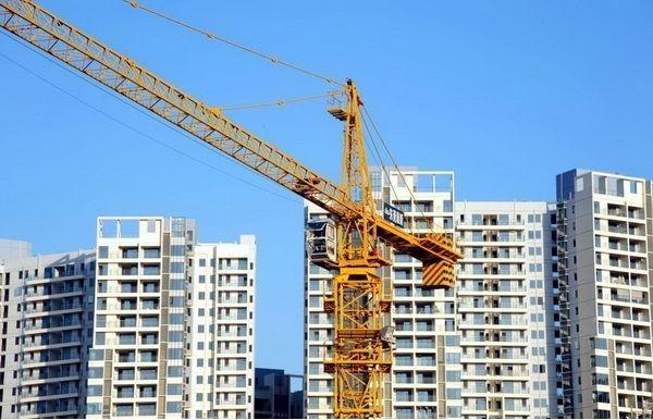 кран башенный  tower crane QTZ5013(Высота 75м,стрела 50м)