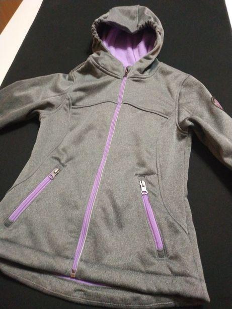 Куртка деми Crane на девочку 6-8 лет на рост 122-128