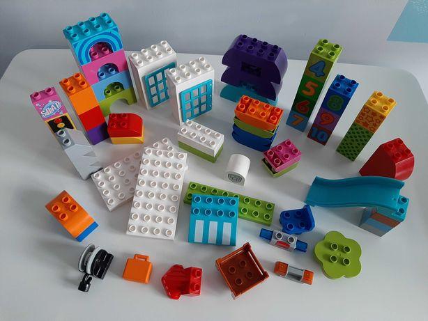 Lego Duplo zestaw klocków