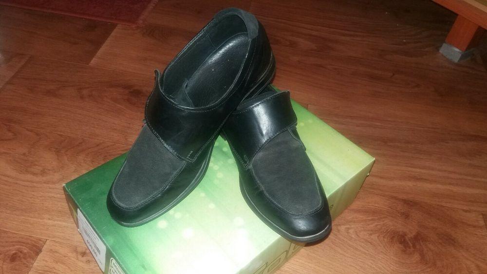 Кожание туфли на мальчика Хмельницкий - изображение 1