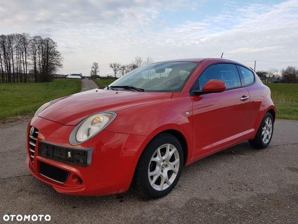 Alfa Romeo Mito Lpg