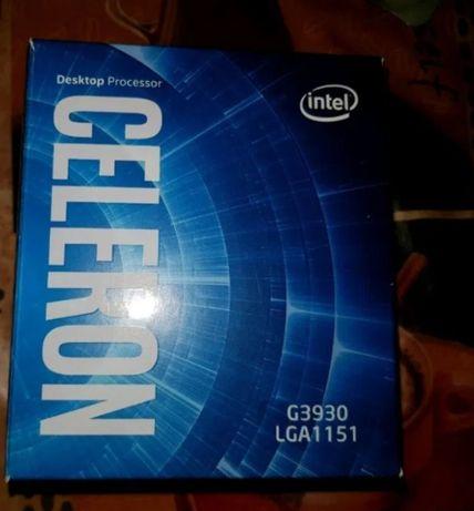 G3930 BOX Socket 1151