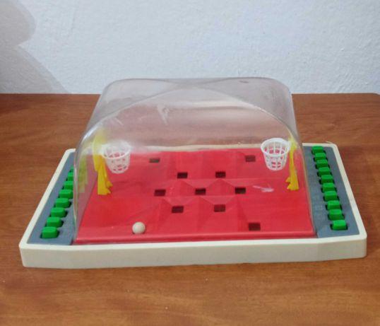 Jogo de mini basquete fabrico Português