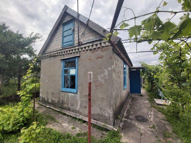Продам 1/2 часть дома Романково  переулок Артема