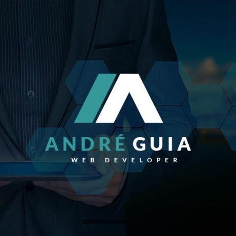 Criação de Sites Profissionais e Lojas Online. Design e Multimedia