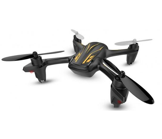 Dron Husban h107p x4 plus