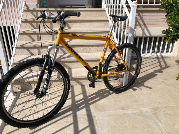 Bicicleta BTT GRISLEY Mega Comp roda 26