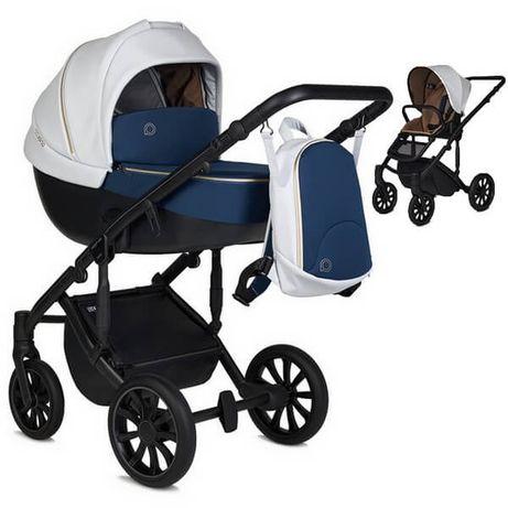 Wózek dziecięcy Anex M type 2w1 kolor Noble+GRATIS UCHWYT NA KUBEK