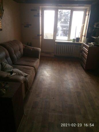 Продается однокомнатная квартира на поселке Котовского.