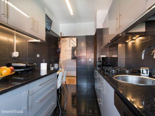 Apartamento   T2   Caxias