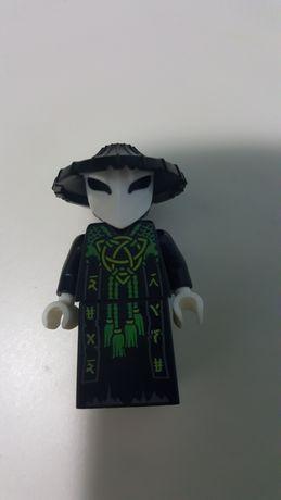 Lego ninjago szkieletowy czarownik