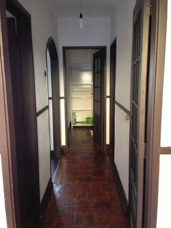 Arrendamento de quartos a estudantes em Coimbra (ISEC/Polo II)