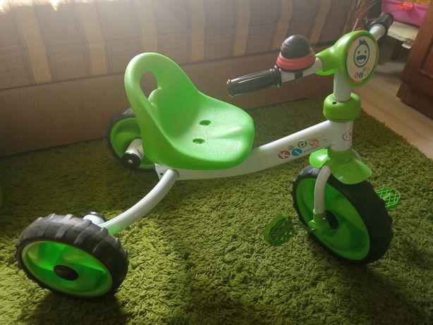 Велосипед дитячий трьохколісний, ровер