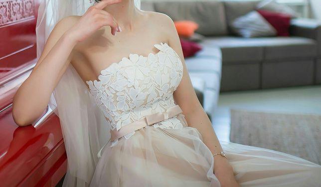 Продам свадебное платье, выпускное платье