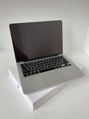 Apple MacBook Pro 13 2015 i5 16/512ssd