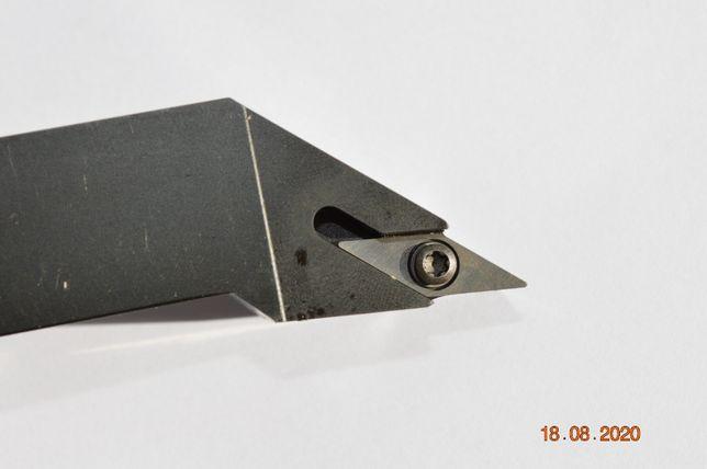 Nóż tokarski lewy SECO SVLBL2525M16 VB/VC1604