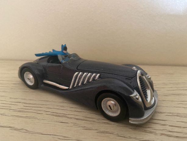 Batman Samochód Batmobile marki Corgi